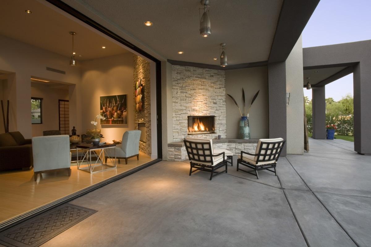Escalier Interieur Beton Design le béton design : tout sur le béton décoratif et ses